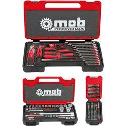 TRUSA FUSION BOX PRO 169 Mob&Ius 9499169001