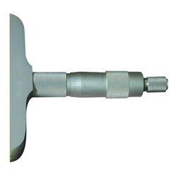 MICROMETRU MECANIC ADANCIME 0-75X0,01 Mob&Ius 304352