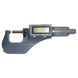 MICROMETRU DIGITAL 25-50X0,001 Mob&Ius 206298