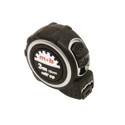 RULETA ROLL-UP 3 M BIMATERIAL ANTISOC Mob&Ius 6275031401