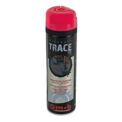 SPRAY TRASAJ TRACE 500 ML ROSU Mob&Ius 6264500201