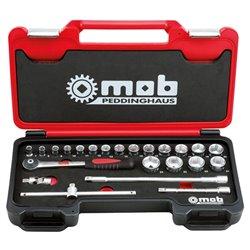 "TRUSA FUSION BOX MEDIU TCCT P23X3/8"" DH CAPETE / ACCESORII Mob&Ius 9420020001"