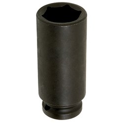 """CAP CHEIE TUBULARA LUNGA IMPACT SH 28X1/2"""" Mob&Ius 9222280501"""