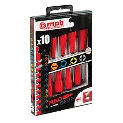 SET 10 SURUBELNITE 2 LC+ 4 TX+ 2 PH+ 2 PZ MANER BIMAT Mob&Ius 9129000801