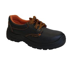 Pantofi de protectie cu bombeu metalic S1 Artmas 44